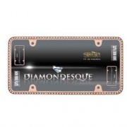 Cruiser Accessories DIAMOND, ROSE GOLD/CLEAR  NT71-8222  - Exterior Accessories - RV Part Shop USA