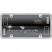 Cruiser Accessories DIAMONDESQUE CHROME  NT71-8223  - Exterior Accessories - RV Part Shop USA