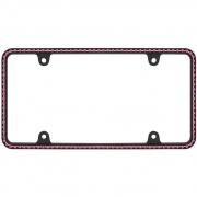 Cruiser Accessories DIAMONDESQUE, BLACK/PINK  NT71-8224  - Exterior Accessories - RV Part Shop USA