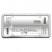 Cruiser Accessories CLASSIC LITE FRAME, CHROM  NT71-8232  - Exterior Accessories - RV Part Shop USA