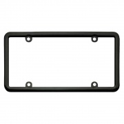 Cruiser Accessories CLASSIC LITE FRAME, BLACK  NT71-8233  - Exterior Accessories - RV Part Shop USA