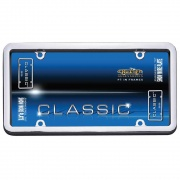Cruiser Accessories CLASSIC FRAME, CHR  NT71-8234  - Exterior Accessories - RV Part Shop USA