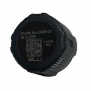 Advanced Accessories Blu Tire Pressure Monitoring System 4Pc Ext 100Psi  NT71-8438  - Tire Pressure - RV Part Shop USA