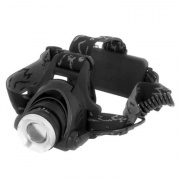 Performance Tool 500 LM RECHARGEABLE HEADLAMP  NT71-8452  - Flashlights/Worklights - RV Part Shop USA