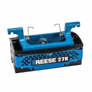 Reese 27K M5 Center Section  NT71-8493  - Fifth Wheel Hitches