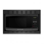 Contoure MICROWAVE, 1.0 CF, BLACK  NT72-1385  - Microwaves - RV Part Shop USA