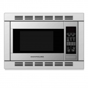 Contoure 1.2CU.FT.SS CONVECTION MICROWAVE  NT72-5394  - Microwaves - RV Part Shop USA