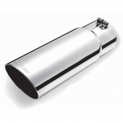 """Gibson Exhaust 2.5\\""""X 3\\""""X 18\\""""  NT79-0201  - Exhaust Systems"""