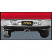 Gibson Exhaust CAT BACK  NT79-0304  - Exhaust Systems