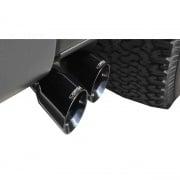 Corsa Exhaust CATBK EXH 11-14F150 CC6.2  NT79-0378  - Exhaust Systems