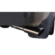 Corsa Exhaust TUNDRA 2011  NT79-0390  - Exhaust Systems