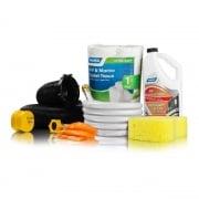Camco Starter Kit Bucket  NT80-0101  - RV Starter Kits - RV Part Shop USA