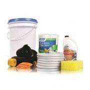 Camco Starter Kit Bucket 2 P/L  NT80-0102  - RV Starter Kits - RV Part Shop USA