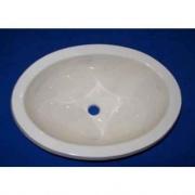 Lasalle Bristol 12X15 Oval Sink- Parchment  NT91-2560  - Sinks
