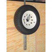 SPARE TIRE CARRIER  NT92-0089  - Miscellaneous Accessories