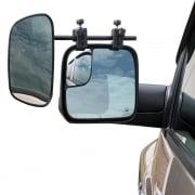 JR Products Grand Aero Towing Mirrors Pair   NT23-0022  - Towing Mirrors - RV Part Shop USA