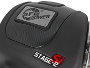 Advanced Flow Engineering Magnum FORCE Stage-2 Pro GUARD7 Cold Air Intake System  NT90-0208  - Filters - RV Part Shop USA