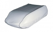 Adco Products Air Conditioner Cover Polar White Carrier Models   NT08-0599  - Air Conditioner Covers