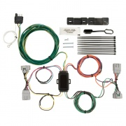 Blue Ox EZ LIGHT, JEEP, 56206  NT62-2420  - EZ Light Electrical Kits
