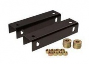 Dexter Axle 9 LIFT KIT  NT62-1501  - Handling and Suspension - RV Part Shop USA