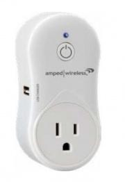 Digital SINGLE PLUG W/USB WIFI ALEXA COMP.  NT71-8631  - Cellular and Wireless - RV Part Shop USA