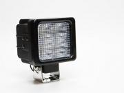 "Golight WORK 4\\"" SQUARE LED FIXED FLOOD  NT62-1067  - Flashlights/Worklights - RV Part Shop USA"