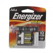 Howard Berger ENERGIZER AA 4 PACK  NT62-0824  - Camping and Lifestyle - RV Part Shop USA