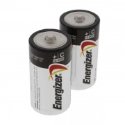 Howard Berger ENERGIZER C 2 PACK  NT62-0825  - Camping and Lifestyle - RV Part Shop USA