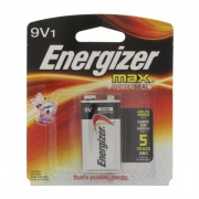 Howard Berger ENERGIZER 9V 1 PACK  NT62-0827  - Camping and Lifestyle - RV Part Shop USA