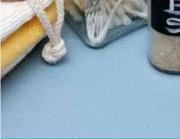 Kittrich BATH UNDER SINK MAT, BLUE  NT03-1458  - Laundry and Bath - RV Part Shop USA