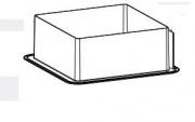Maxxair Vent GARNISH RING  NT62-0813  - Interior Ventilation - RV Part Shop USA