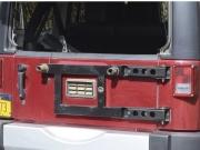 Mor/Ryde TAILGATE REINFORCEMENT KIT  NT62-1484  - Tailgates - RV Part Shop USA