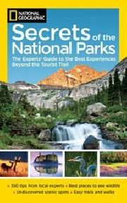 National Geographic SECRETS OF THE NATIONAL PARK  NT72-0370  - Games Toys & Books - RV Part Shop USA