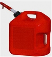 Key Auto Accessories 5 GALLON GAS CAN  NT71-7964  - Fuel Accessories - RV Part Shop USA