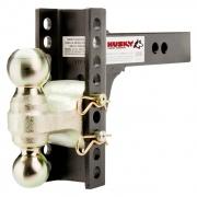 Husky Towing Husky Kit With DFB & Platform  NT71-5260  - Ball Mounts