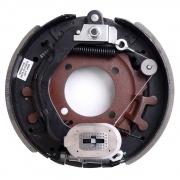 Husky Towing 4. 4K Right Hand Electric Brake Box   NT21-0075  - Braking