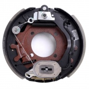 Husky Towing 4. 4K Left Hand Self-Adjustable Brake Box   NT21-0076  - Braking