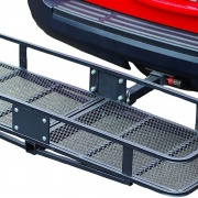 Husky Towing Heavy Duty Cargo Carrier 500Lb   NT05-0048  - RV Storage