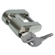 Husky Towing Coupler Lock Single   NT20-0606  - Hitch Locks - RV Part Shop USA