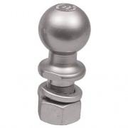 Husky Towing Ball 2X1X2-1/8 Chrome Each   NT14-1060  - Hitch Balls - RV Part Shop USA