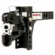 "Husky Towing Husky 2-5/16\\"" Pintle Combo Kit  NT71-5263  - Pintles - RV Part Shop USA"