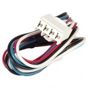 Husky Towing 1-Plug Trailer Brake Harness - 1995-11 Dodge/Chrysler  NT17-0649  - Towing Electrical