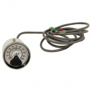 "Air Lift Gauge 2\"" Single Analog   NT15-1039  - Handling and Suspension"