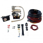 Air Lift Load Controller On-Board Air Compressor Control System   NT15-0064  - Suspension Systems - RV Part Shop USA