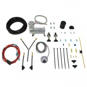 Air Lift Load Controller On-Board Air Compressor Control System   NT15-0063  - Suspension Systems - RV Part Shop USA