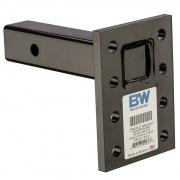 B&W 16K Pintle Plate   NT14-3409  - Pintles - RV Part Shop USA