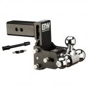 B&W Tow & Stow  NT14-1723  - Ball Mounts - RV Part Shop USA