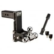 B&W Tow & Stow  NT14-1724  - Ball Mounts - RV Part Shop USA
