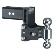 "B&W 3 X 8\\"" 2 X 2 5/16  NT14-1855  - Ball Mounts - RV Part Shop USA"