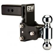 "B&W 3 X 10\\"" 2 X 2 5/16  NT14-1856  - Ball Mounts - RV Part Shop USA"